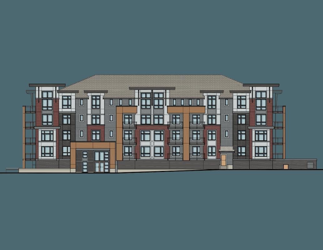9250 Courbould St Apartment Karvin Developments