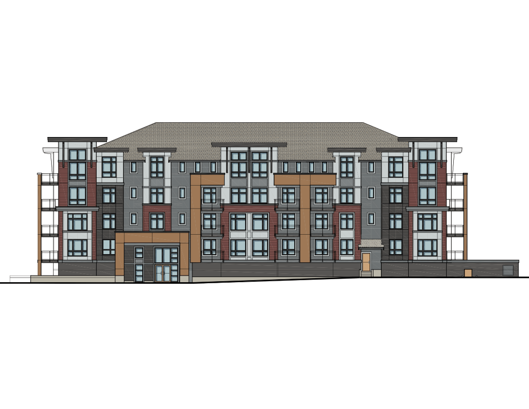 9250 Corbould Street Apartment